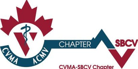 CVMA-SBCV Chapter 2019 Fall Conference and Trade Show and Dental Wet Labs tickets