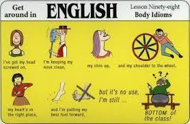 Incredible Idioms