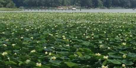 Mount Harmon Lotus Public Paddle-Sultana Education Foundation tickets