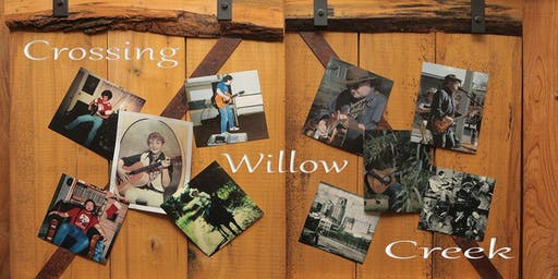 Mark Music Show 3.7: Bill Abernathy: A Night of Crossing Willow Creek