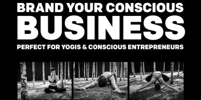 2-Day Yoga Business Branding Workshop with River Davis