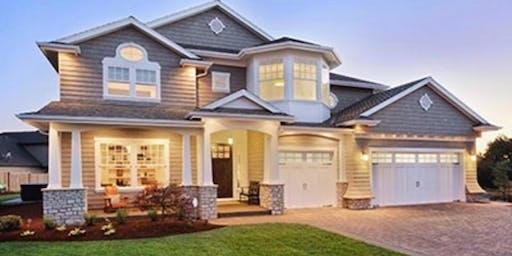 Steps to Homeowners Workshop