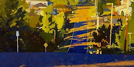 Mark Mehaffey-Color, Composition and Plein Air Fun tickets