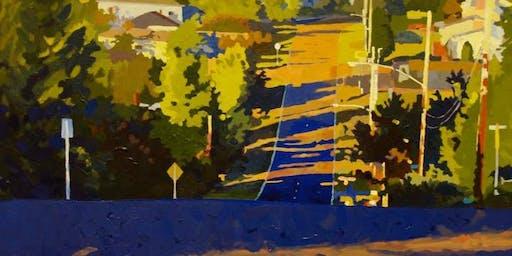 Mark Mehaffey-Color, Composition and Plein Air Fun