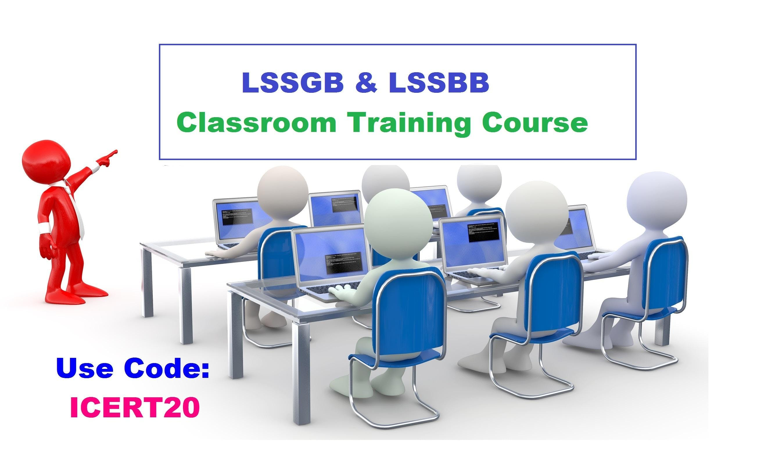 Lssgb And Lssbb Classroom Training In Miami Gardens Fl 26 Feb 2019