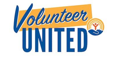 Volunteer United Training #1
