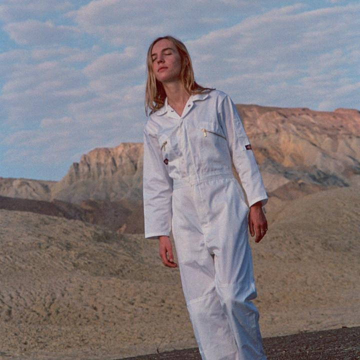 The Japanese House - SOLD OUT