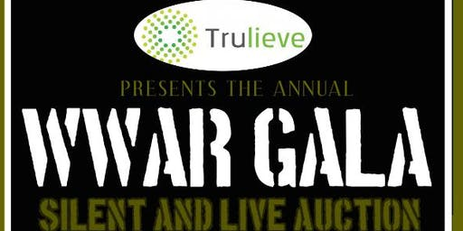 WWAR Annual Gala and Auction