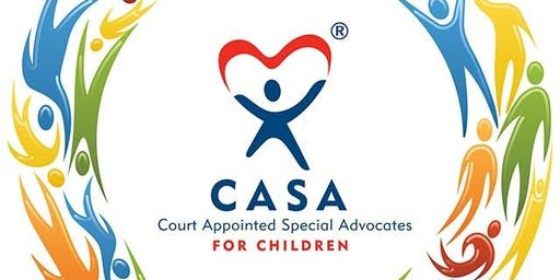 CASA Information Sessions (Media Office) 8:30 am- 9:30 am