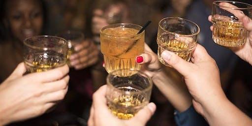 Whiskey Wisdom Wednesday - Babes and Bourbon