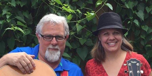Mark Music Show 3.11: Joy Zimmerman & Jimmie Dykes Again