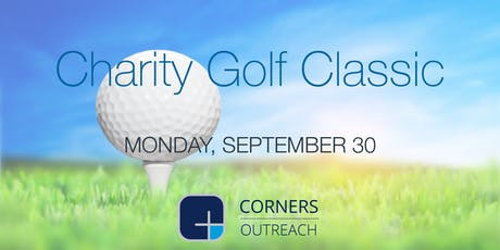 Corners Outreach Charity Golf Tournament tickets