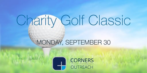 Corners Outreach Charity Golf Tournament