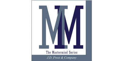 J.D. Frost & Company MasterMind Series