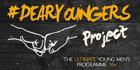 #DearYoungers - Shifting the Dial (Monthly Forum) tickets