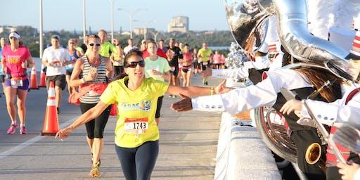 2020 Metro Diner Sarasota Music Half Marathon & Rockin' 10k