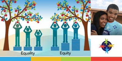 In Pursuit of Equity | Free Training - Inland Empire (AA)