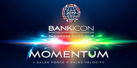 BANKICON 2019 tickets