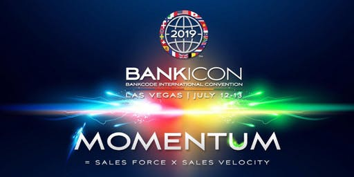 BANKICON 2019
