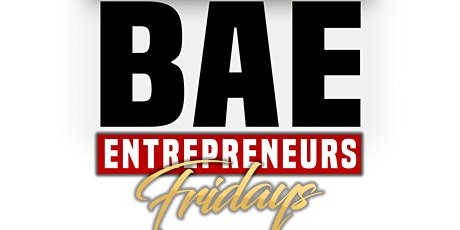 BAE Friday's at Liquid Cafe  tickets