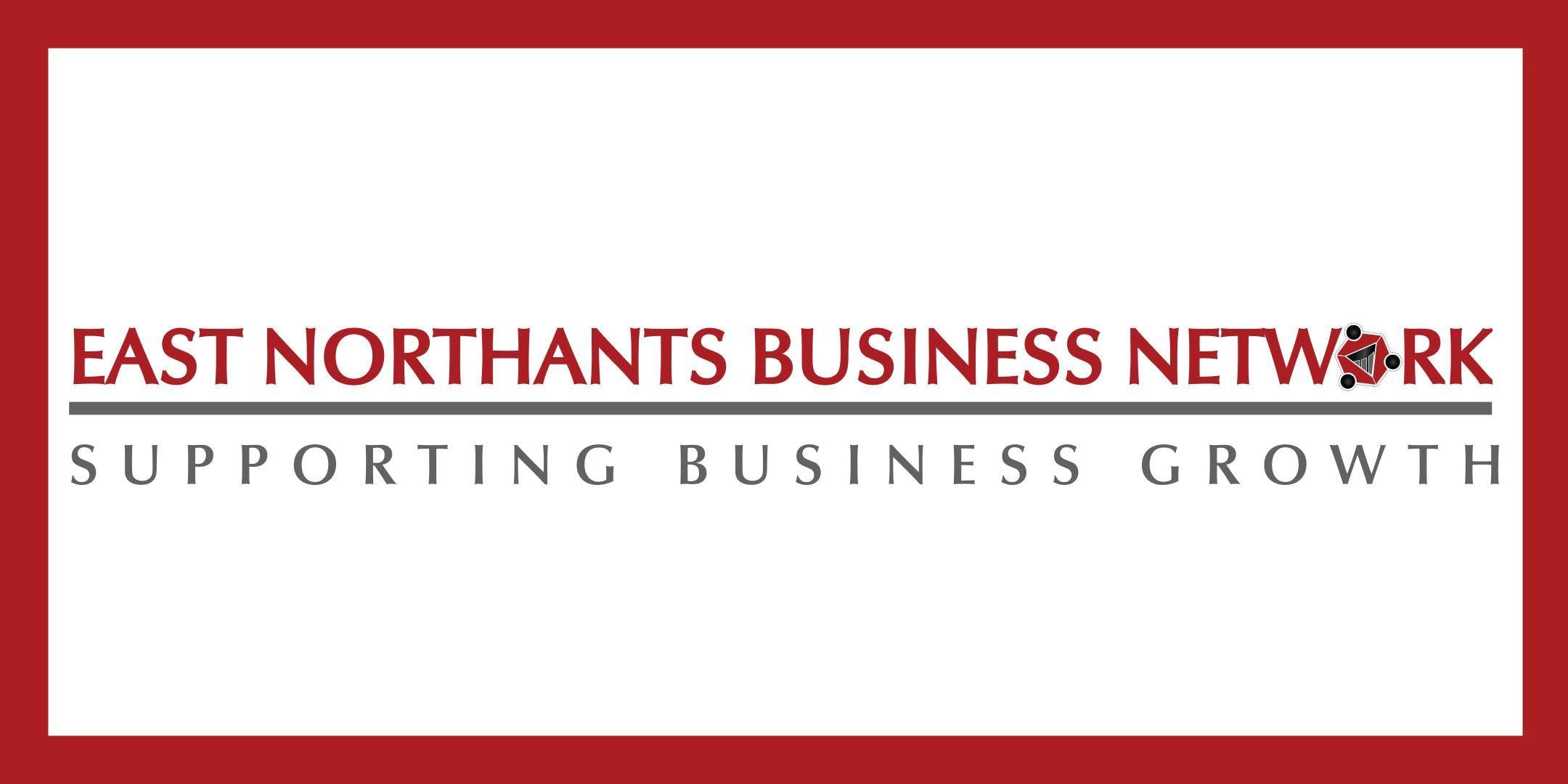 East Northants Business Network February 2019