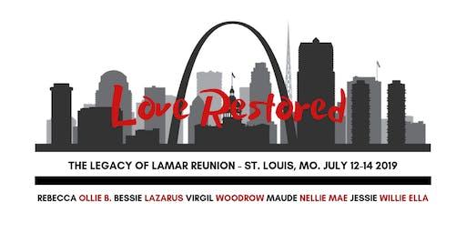 Lamar Legacy Reunion