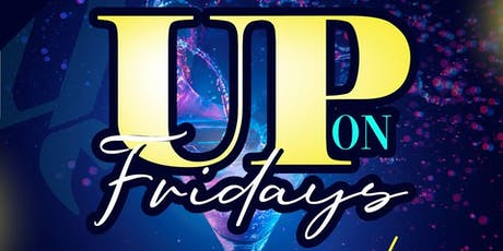 UP on Fridays at Union Park Addison tickets