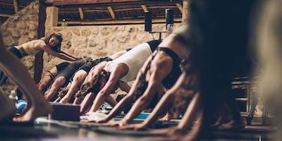 Detox Yogaworkout