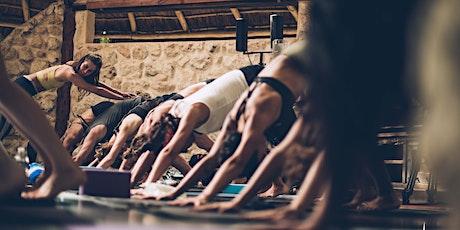 Detox Yogaworkout tickets