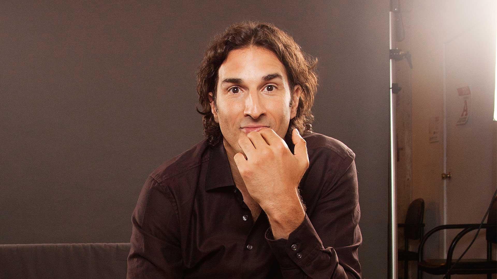 GARY GULMAN: THE GREAT DEPRESH TOUR (SOLD OUT)