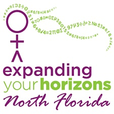 Expanding Your Horizons North Florida logo