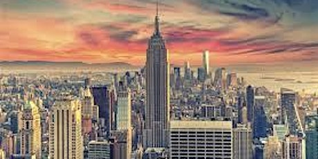 The Inside Info on the New York City Residential Buyer's Market- Bejing Version tickets