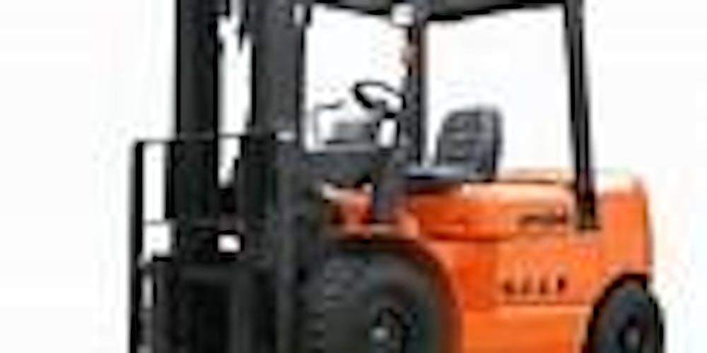 Forklift Safety Certification Ben Hill Campus Tickets Thu Apr 18