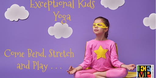Exceptional Kids Yoga