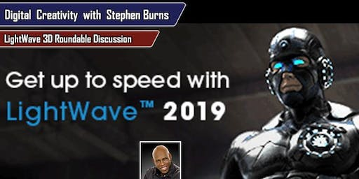 LightWave Roundtable Discussions