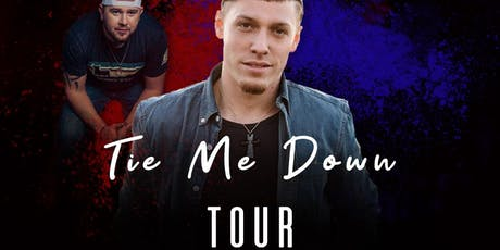 Tie Me Down Tour tickets