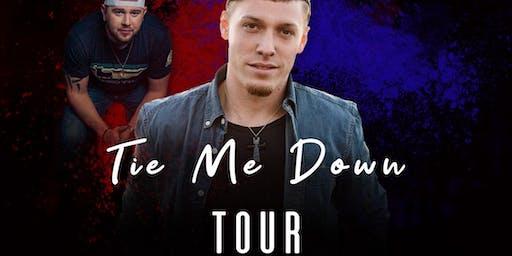 Tie Me Down Tour