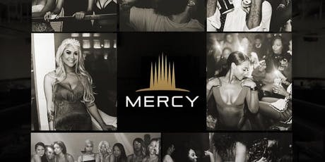 Club Mercy Friday's (Jsmooth) tickets
