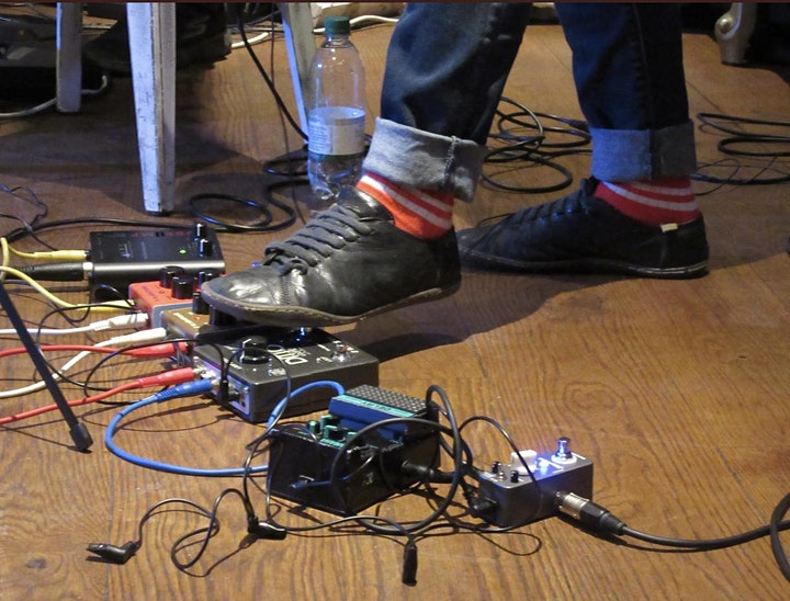 Pedals N' Pedals image