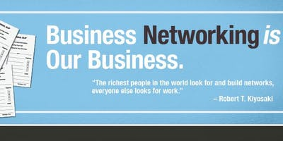 Networking Professionals of New Braunfels