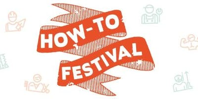 How-To Festival San Diego 2019
