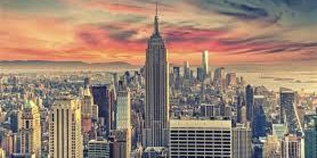 The Inside Info on the New York City Residential Buyer's Market- Hong Kong Version tickets