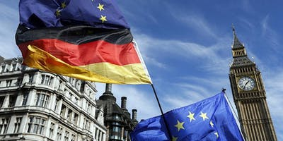 Informationsveranstaltung zu den EU-Bürgerrechten nach Brexit