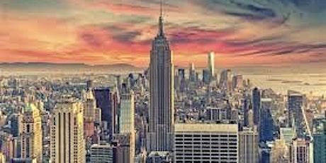 The Inside Info on the New York City Residential Buyer's Market- Tel Aviv Version tickets
