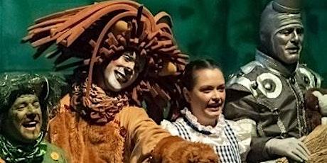 """50% de Desconto! Espetáculo Infantil """"O Mágico de Oz"""" no Teatro Ruth Escobar ingressos"""