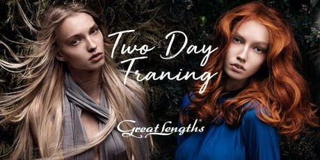 GREAT LENGTHS - August - Sydney tickets