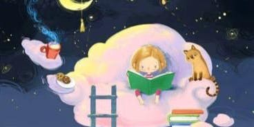 Evening Storytime - Coburg Library