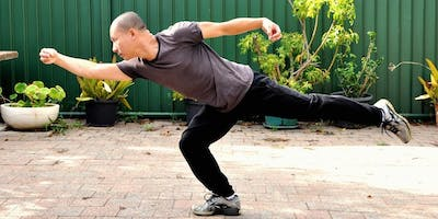 Mindful Movements for Young People (12 – 17) with Binh Duy Ta | TERM 3