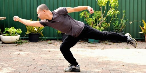Mindful Movements for Seniors with Binh Duy Ta | TERM 2