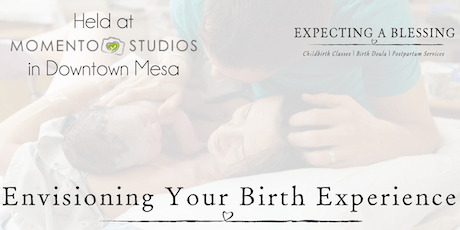Creating Your Birth Experience Workshop tickets
